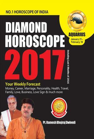 Diamond Horoscope 2017 : Aquarius - Read on ipad, iphone, smart phone and tablets.