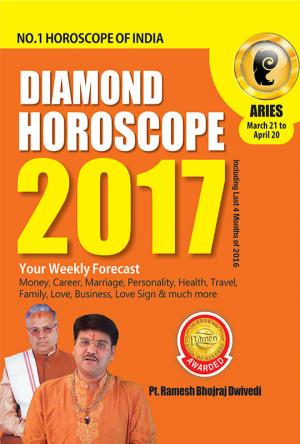 Diamond Horoscope 2017 : Aries - Read on ipad, iphone, smart phone and tablets.