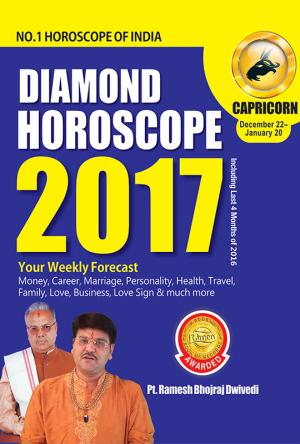 Diamond Horoscope 2017 : Capricorn - Read on ipad, iphone, smart phone and tablets.