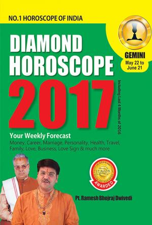 Diamond Horoscope 2017 : Gemini - Read on ipad, iphone, smart phone and tablets.