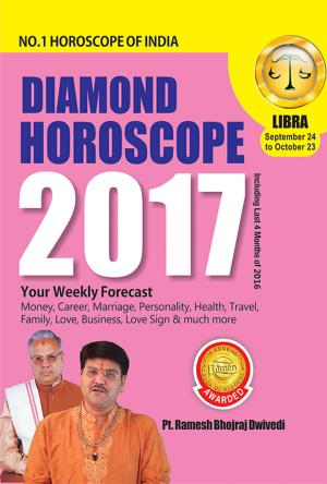 Diamond Horoscope 2017 : Libra - Read on ipad, iphone, smart phone and tablets.