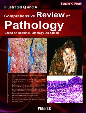Comprehensive Review of Pathology - Read on ipad, iphone, smart phone and tablets.