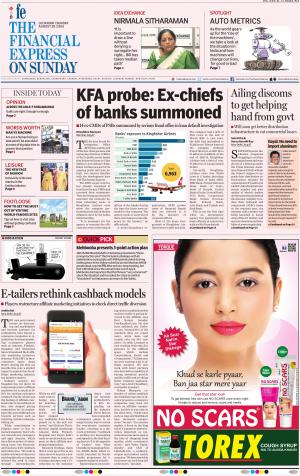 28th Aug, 2016 - Read on ipad, iphone, smart phone and tablets.