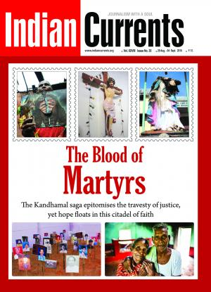 The Blood Of Martyrs - Read on ipad, iphone, smart phone and tablets.
