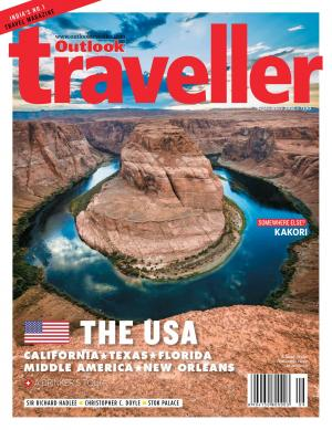Outlook Traveller, September 2016 - Read on ipad, iphone, smart phone and tablets.