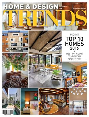 Home & Design TRENDS Anniversary Special