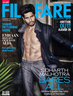 Filmfare 21-September-2016 - Read on ipad, iphone, smart phone and tablets.