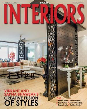 Interiors September 2016