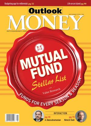 Outlook Money, September 2016
