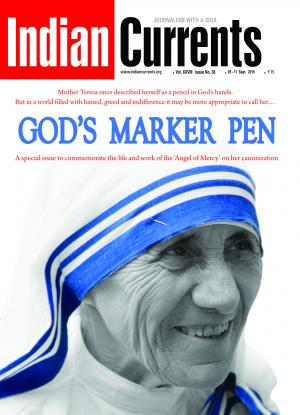 God's Marker Pen