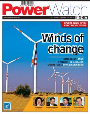 Power Watch India - Read on ipad, iphone, smart phone and tablets
