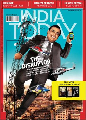India Today-19th September 2016