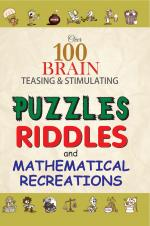100 Brain Teasing & Stimulating Puzzles Riddles