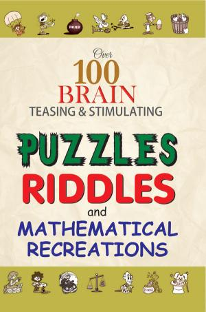 100 Brain Teasing & Stimulating Puzzles Riddles - Read on ipad, iphone, smart phone and tablets