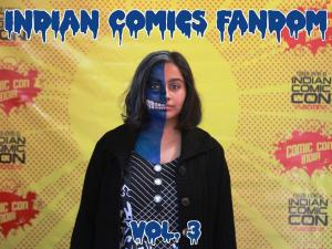 Indian Comics Fandom (Vol. 3)