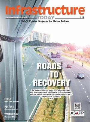 Infrastructure Today - Read on ipad, iphone, smart phone and tablets