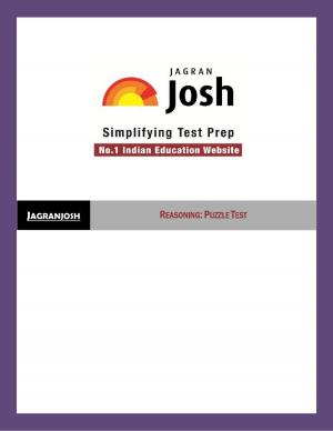 Puzzle Test SSC CGL Exam Reasoning practice se - Read on ipad, iphone, smart phone and tablets.