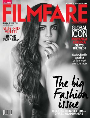Filmfare 5-October-2016 - Read on ipad, iphone, smart phone and tablets.