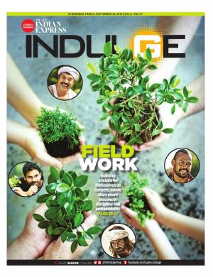 Indulge - Hyderabad - Read on ipad, iphone, smart phone and tablets.