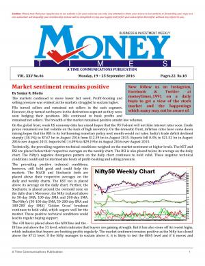 MONEY TIMES - Read on ipad, iphone, smart phone and tablets.