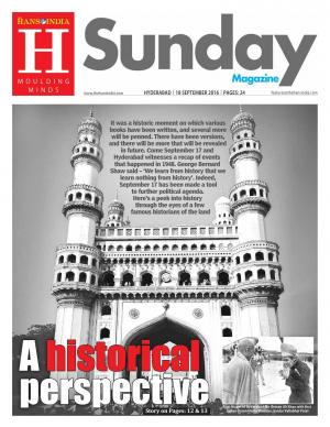 SUNDAY HANS - Read on ipad, iphone, smart phone and tablets.