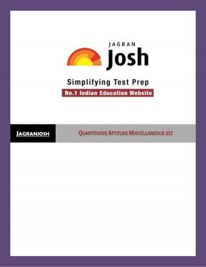 Quantitative Aptitude in SSC Exams Miscellaneous Practice Set 1 - Read on ipad, iphone, smart phone and tablets.