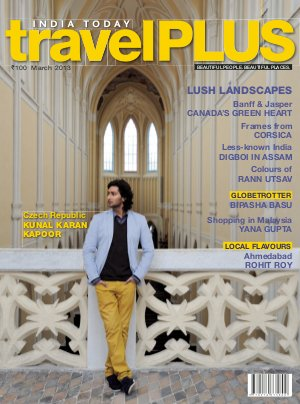 India Today Travel Plus-March 2013