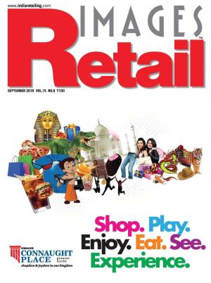Images Retail - Read on ipad, iphone, smart phone and tablets