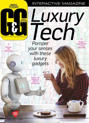 Gadgets and Gizmos- September 2016