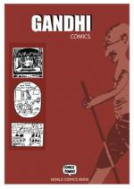 Gandhi Comics (English)