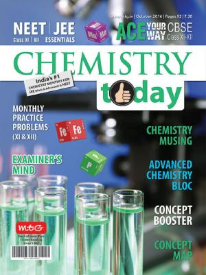 Chemistry Today- October 2016