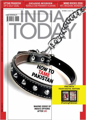 India Today - 3rd October 2016