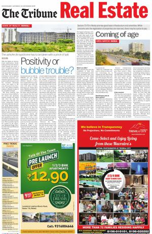 Real Estate - Read on ipad, iphone, smart phone and tablets.