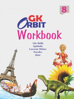 GK Orbit Workbook   8 - Read on ipad, iphone, smart phone and tablets.
