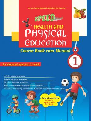 Speed Health & Physical Education 1 - Read on ipad, iphone, smart phone and tablets.