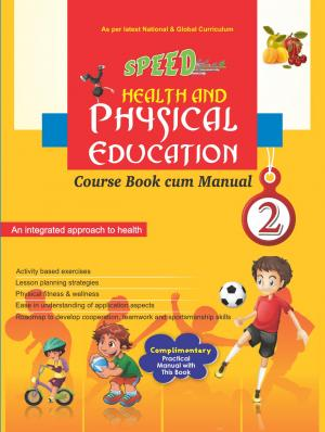 Speed Health & Physical Education  2 - Read on ipad, iphone, smart phone and tablets.