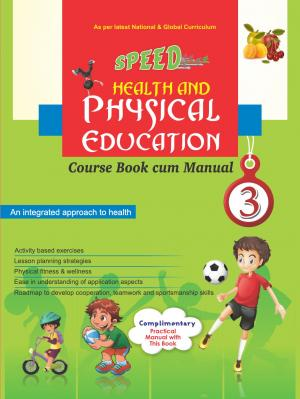 Speed Health & Physical Education  3 - Read on ipad, iphone, smart phone and tablets.