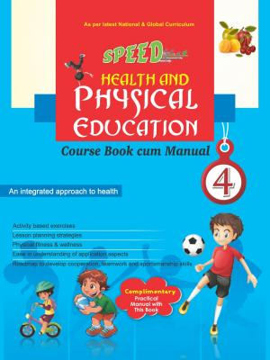 Speed Health & Physical Education  4 - Read on ipad, iphone, smart phone and tablets.