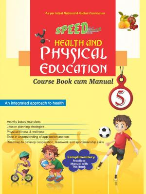 Speed Health & Physical Education  5 - Read on ipad, iphone, smart phone and tablets.