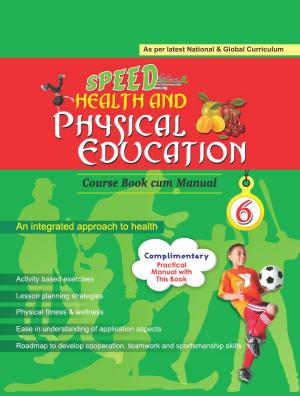 Speed Health & Physical Education  6 - Read on ipad, iphone, smart phone and tablets.