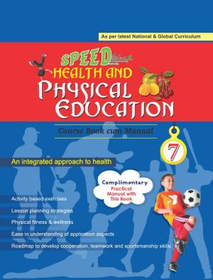 Speed Health & Physical Education 7 - Read on ipad, iphone, smart phone and tablets.