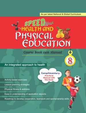 Speed Health & Physical Education  8 - Read on ipad, iphone, smart phone and tablets.