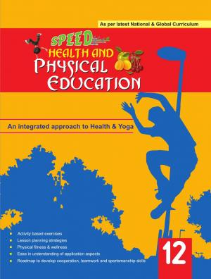 Speed Health & Physical Education   12 - Read on ipad, iphone, smart phone and tablets.