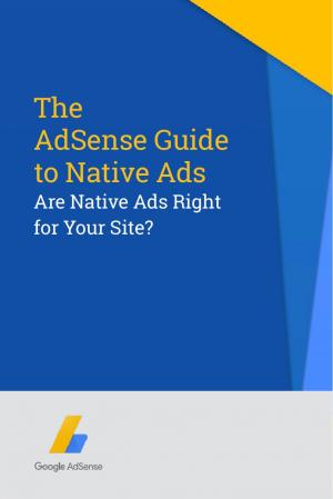 Adsense - Read on ipad, iphone, smart phone and tablets.