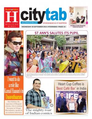 Hyd city tab - Read on ipad, iphone, smart phone and tablets.