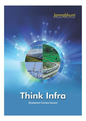 Think Infra - Read on ipad, iphone, smart phone and tablets.