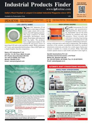 Industrial Products Finder - Read on ipad, iphone, smart phone and tablets