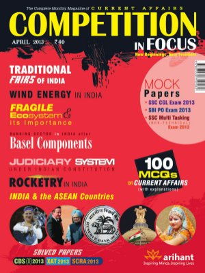 April 2013 - Read on ipad, iphone, smart phone and tablets.