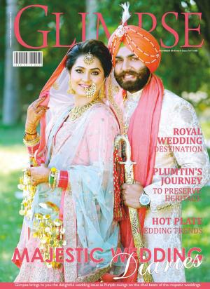 October 2016, Majestic Weddings Diaries  - Read on ipad, iphone, smart phone and tablets.