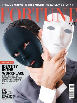 Fortune India October Issue 2016